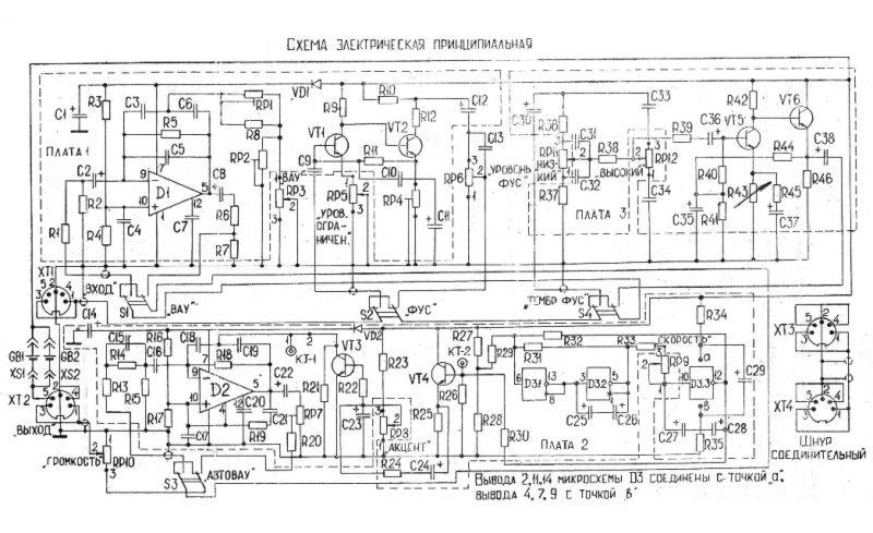 Спектр 3; ЭФФЕКТ ВАУ-ВАУ