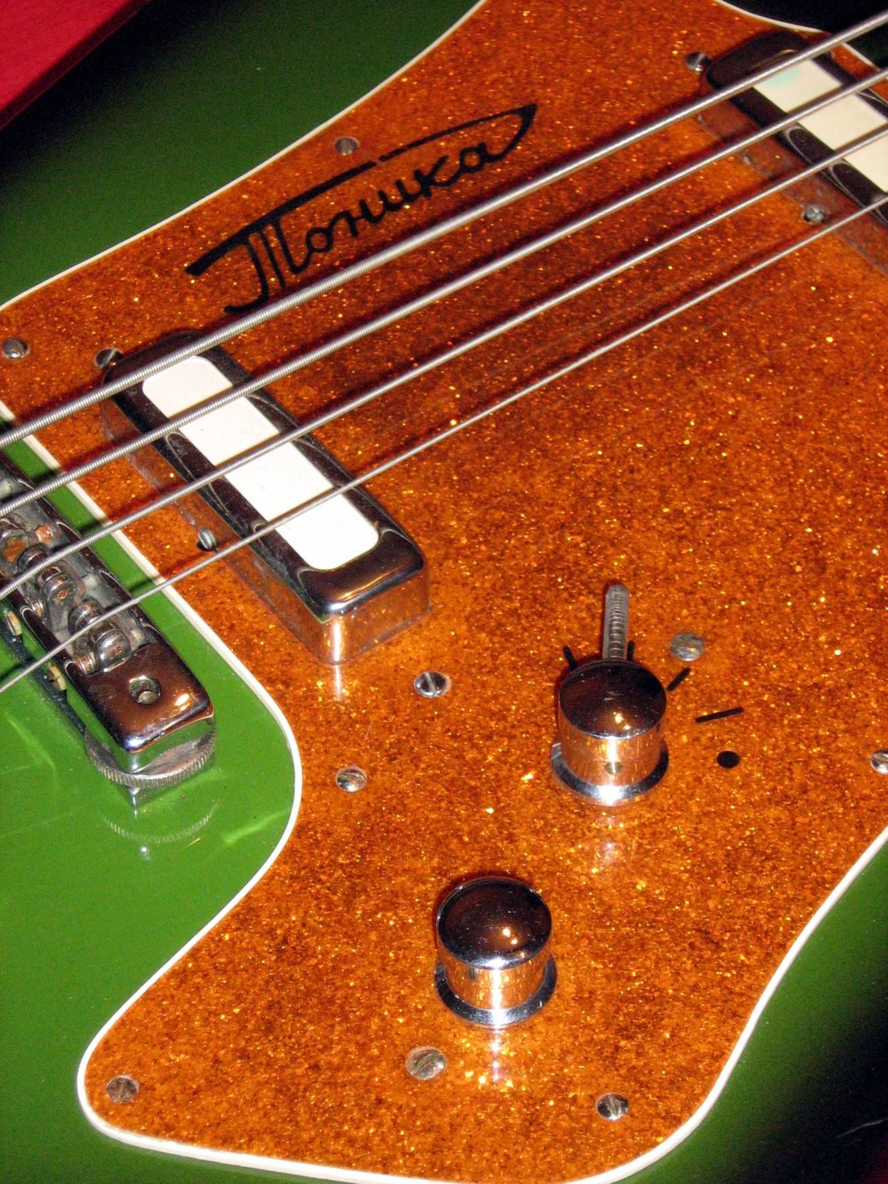 Гриф для бас гитары своими руками