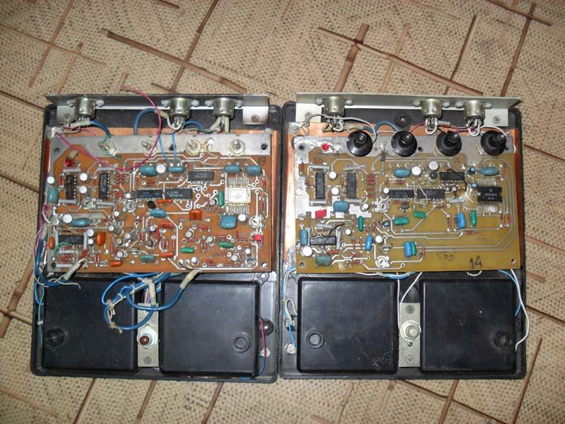 Re: Flanger Электроника ПЭ-11
