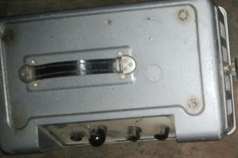 Усилитель ламповый КИНАП 90У dupan1949, 15.01.2013, 21:16.