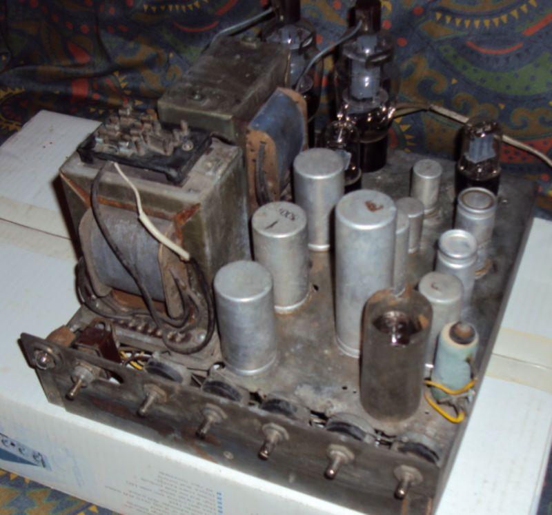 Ту-50 (не путать с ТУ50М)обнаружен в старинном буфете родительского дома.  Когда-то давно использовал в кабаке...