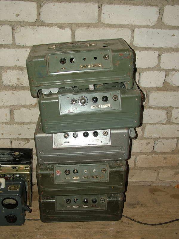 90У-2 кинопроектора