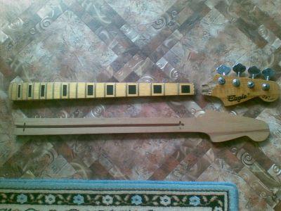 Анкер для гитары своими руками 102