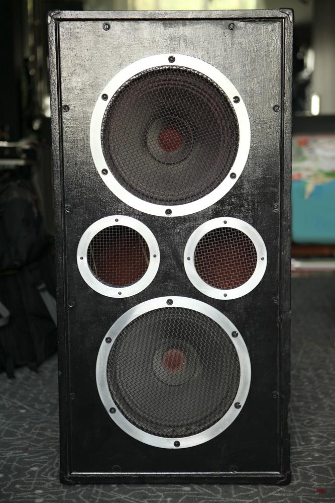 Эстрадная акустическая система 69