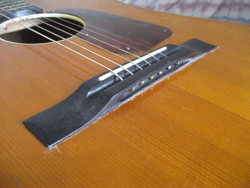 Порожки для гитары своими руками 660