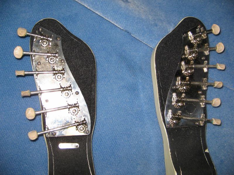 Dating kluson deluxe tuners